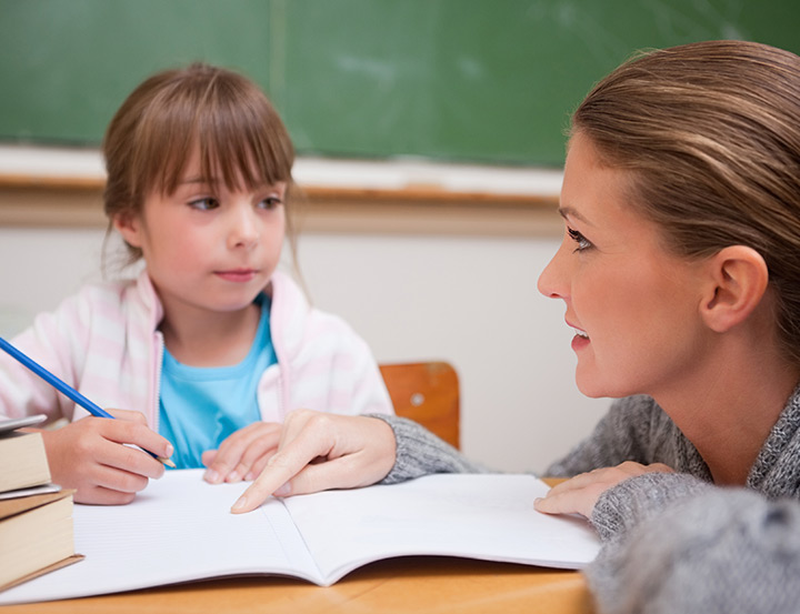 A Parent's Guide to IEPs
