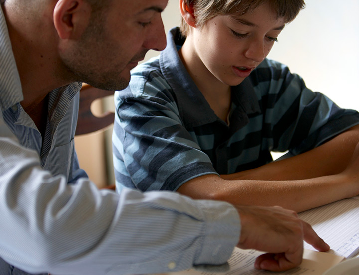 Processing weaknesses are common in children with learning disabilities